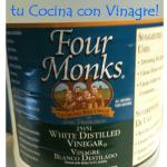 15 Trucos para limpiar con Vinagre TU cocina