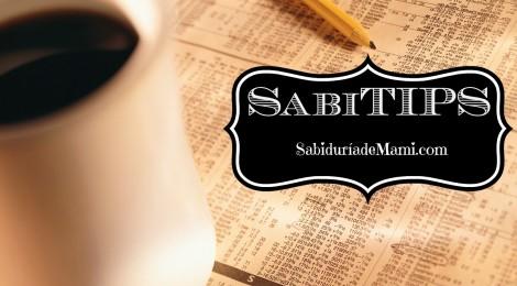10 SabiTips que siempre uso al cocinar