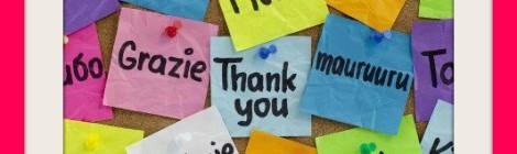30 Días para dar Gracias, Día #6