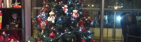 Arboles de Navidad del Mundo {Semana 1}