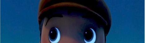 Cortometraje La Luna - Pixar