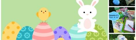 8 Mejores Canastas de Pascua sin dulce para Niños