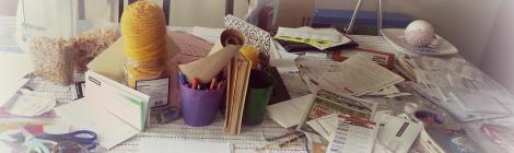 Mi Sistema para Organizar Fácilmente