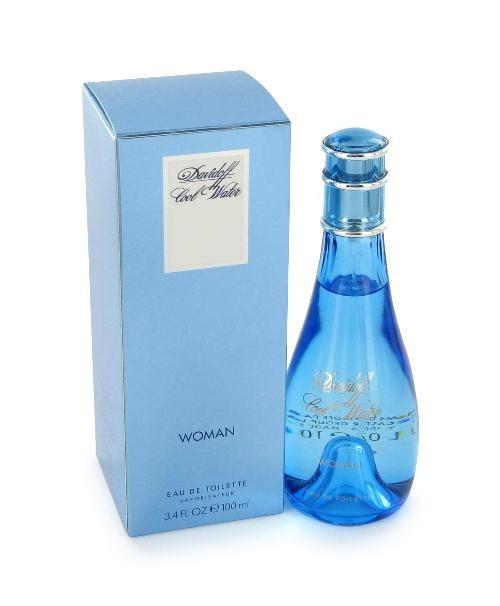 perfumes suaves de mujer