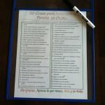 50 Cosas para hacer con tu Familia en Otoño