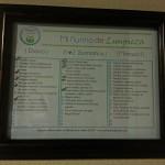 Sistema EcoSabi – Sistema Ecológico Reusable para Listas Imprimibles