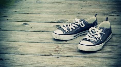 5 SabiTips para eliminar el mal olor de los zapatos