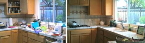 10 SabiTips para limpiar tu cocina en 20 minutos