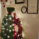 Arboles de Navidad – Semana 1
