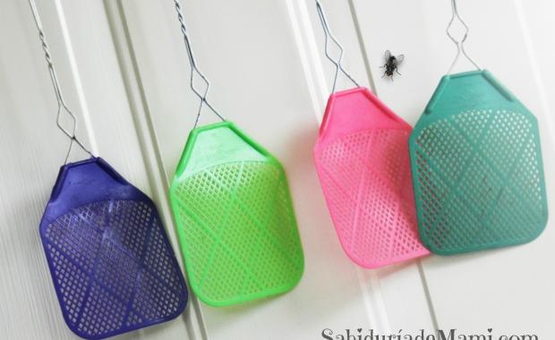SabiTips para eliminar las plagas de tu hogar naturalmente